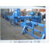 安平顺华供应研发的PVC包塑设备包塑机