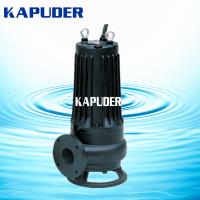 AF型双铰刀泵 铰刀泵厂家 撕裂泵 南京凯普德