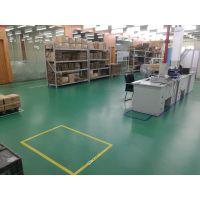 峰畅建材PVC工业地板科洛弗地板