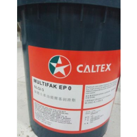 加德士EP0多用途润滑脂 Multifak EP0,EP1,EP2,EP3润滑脂