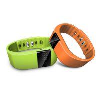 记步运动手环 来电提醒 可穿戴智能手环 情侣礼物手环 运动会比赛计步器