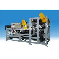 污泥脱水机设备|山东金双联|污泥脱水机设备选型