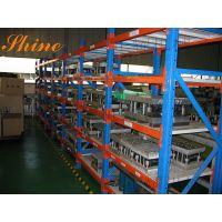 国内首创哈尔滨重型模具货架 正耀免费设计安装一对一服务