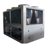 螺杆式冷水机 水冷式工业冷水机 大功率螺杆制冷冰水机
