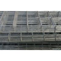 安平鸿宇筛网 建筑镀锌防护地暖 货架电焊铁丝钢丝网格网片