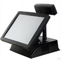 高档感餐厅电子收银机,触摸屏收款POS机,电子收款机报价