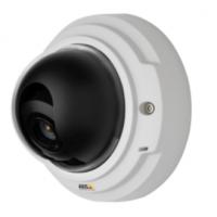 AXIS P3364-V百万像素全时段固定半球形网络摄像机