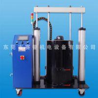 PUR热熔胶机供胶系统、PUR热熔胶复合机、赛普诚信服务