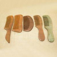 批发越南红木实木梳子女士美装美发木梳 厂家直销木梳子