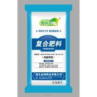 复合肥 硫酸钾型复合肥 湖北氮磷钾硫酸钾复合肥 N15P15K15