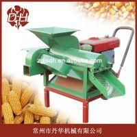 出口】玉米去苞叶脱粒机,玉米脱粒机