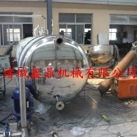 节能 节时 节水的新型杀菌设备 鑫鼎机械厂家直销