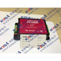 凯萨电子专业代理TML-40124C Traco Power 稳压电源模块