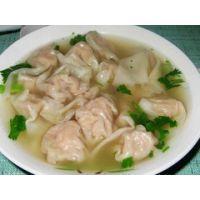 沙县小吃汤的做法 沙县小吃馄饨的做法