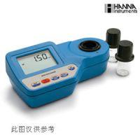 余氯比色计( 0.00 to 5.00 mg/L)(主机现货优势) 型号:H5HI93701升级96
