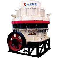 圆锥破碎机设备砂石生产线价格