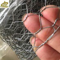 小孔三拧六角网 养殖铁丝网 热镀锌六角网