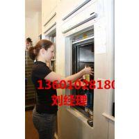 供应廊坊TWJ-200传菜电梯食梯厨房电梯厂家13601028180