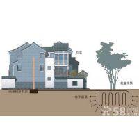 地源热泵公司 温州区域 约克品牌 产品功能