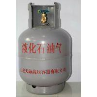 山东天海高压容器有限公司 低压气瓶 液化石油气钢瓶 15KG