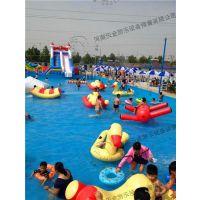 拼装式游泳池_容城县充气游泳池_河南沃金(在线咨询)