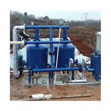 晋城农业灌溉砂石过滤器 滴灌砂石过滤器 喷灌砂石过滤器价格