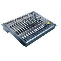 代理声艺(Soundcraft) EPM12 RW 5736 12路 专业舞台演出调音台
