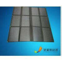 聚英厂家批发太阳能包 150w太阳能充电可折叠包 移动电源充电包