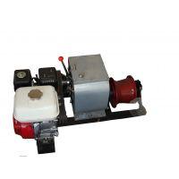 汽油机动绞磨机、本田3T汽油绞磨机、5T柴油绞磨机