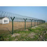 鹤岗边境隔离铁丝网_边境隔离铁丝网厂家_边境隔离铁丝网安装