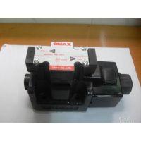代理台湾欧玛斯OMAX电磁阀WE-3C10-03-A2-30 DNF-360K-23B 热销