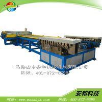 全自动风管生产3线  风管生产三线 数控成型设备 专业品质