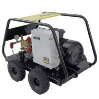 马哈M 50/15冷水高压清洗机 清洗油漆铸砂用高压清洗机