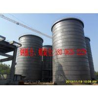 钢板库维修项目:粉煤灰清库,粉煤灰仓改造,水泥钢板仓气化管更换