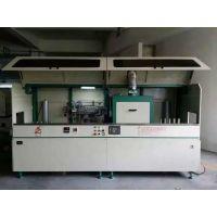 北京电池厂家LH-DDC塑胶外壳蓄电池全自动丝网印刷机