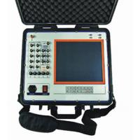 供应KDST-202水轮机调速器仿真测试仪
