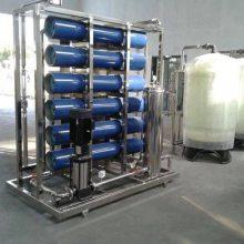 纯水设备 纯化水设备 MHRO-2-2016全新报价-上海沐辉环保