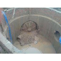 利腾公司承接内江市顶管非开挖过马路工程,内江市坚硬岩石层顶管专项工程