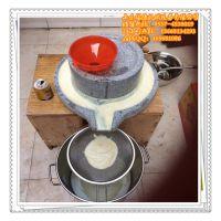振德牌豆制品加工设备 多功能石磨豆浆机厂家