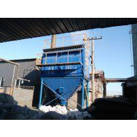 辽宁大连燃煤锅炉改造可获20万元补助橡胶厂安装永蓝布袋除尘器