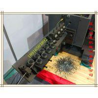 调直机—装钉机用调直机