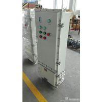 安徽西派瑞BXD防爆动力防爆照明配电箱 配电柜开关箱电源箱 非标配电箱生产厂家