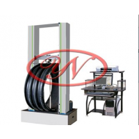 全国直销塑料管环刚度试验机