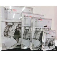 KD-351 亚克力强磁相框、 透明标价签、高档温馨提示牌、