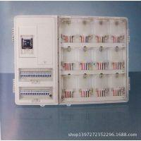 正品熙召 单相十表 十六表  电表箱 左右结构 高品质 厂家直销
