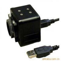 显微镜USB2.0高清晰数字摄像头500万工业相机