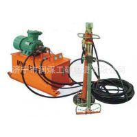 煤矿用液压锚杆钻机