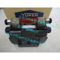 台湾油研YUKEN电液换向阀DSHG-04-3C60-D24-50