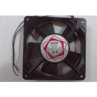 建准SUNON120*120*25MM220V SF12025AT 交流风扇现货直销