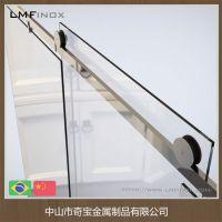 玻璃推拉门价格 衣柜玻璃移门、不锈钢玻璃推拉门